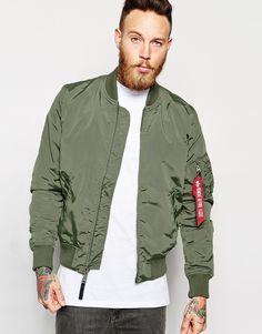 las chaquetas de aviador bomber